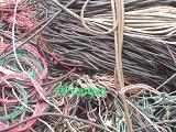 雑電線屑 線径・種類等(銅のパーセンテージ)により買取り価格が違います